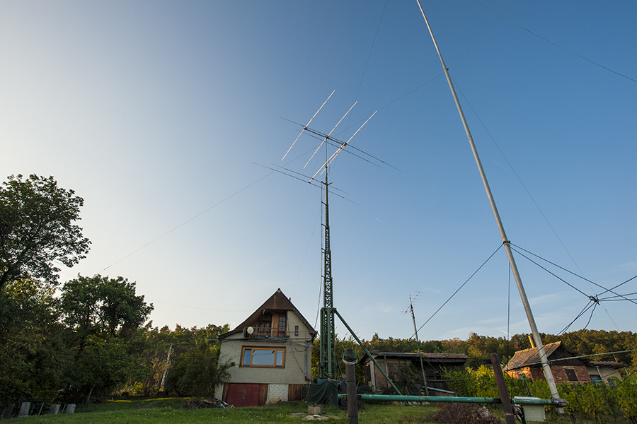 OK4MM Antennas