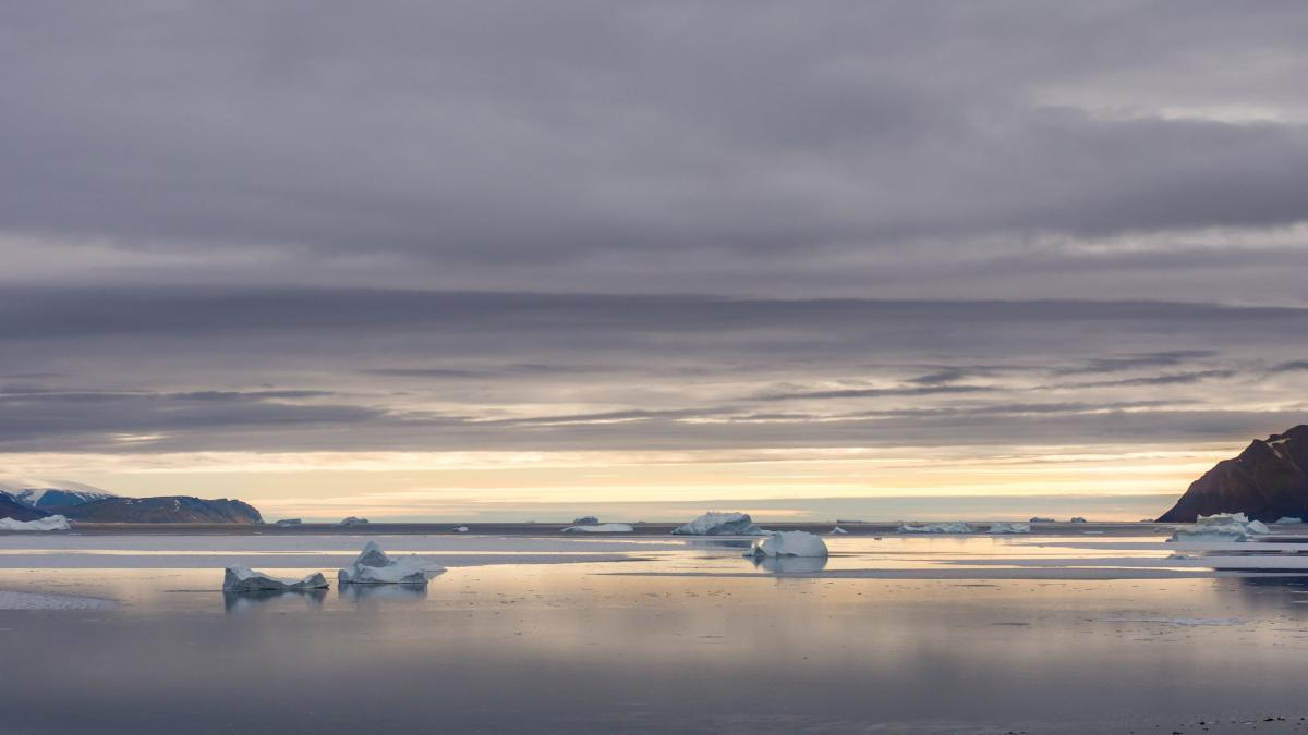 OX/W0GPR Greenland