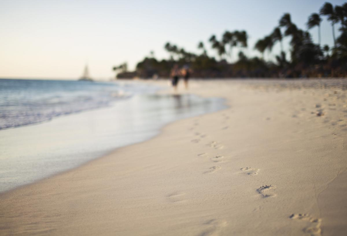 P4/ND7J P4/N4IQ Аруба Туристические достопримечательности Пляжи