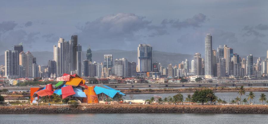 Panama HP8/W1USN HP8/AA1M DX News