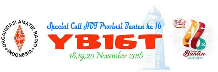 Panjang Island YB16T IOTA