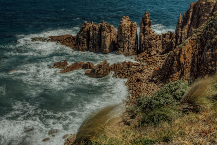 Phillip Island VK3FY/P Cape Woolamai