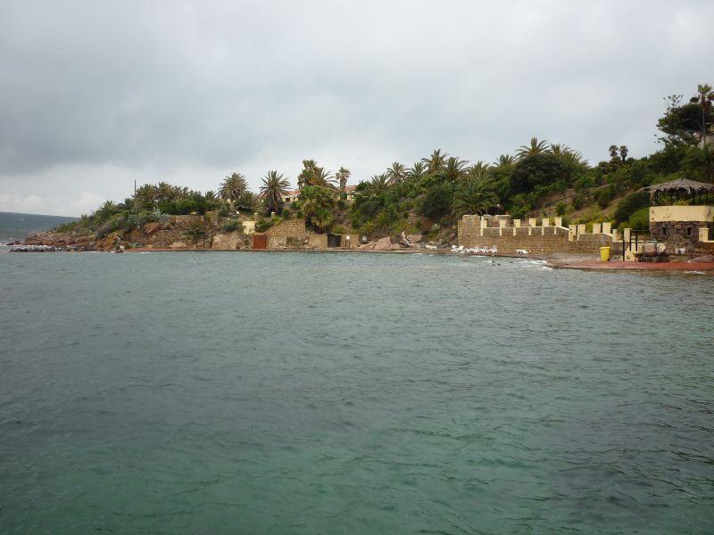 Piana Island IS0BOY/IM0 View