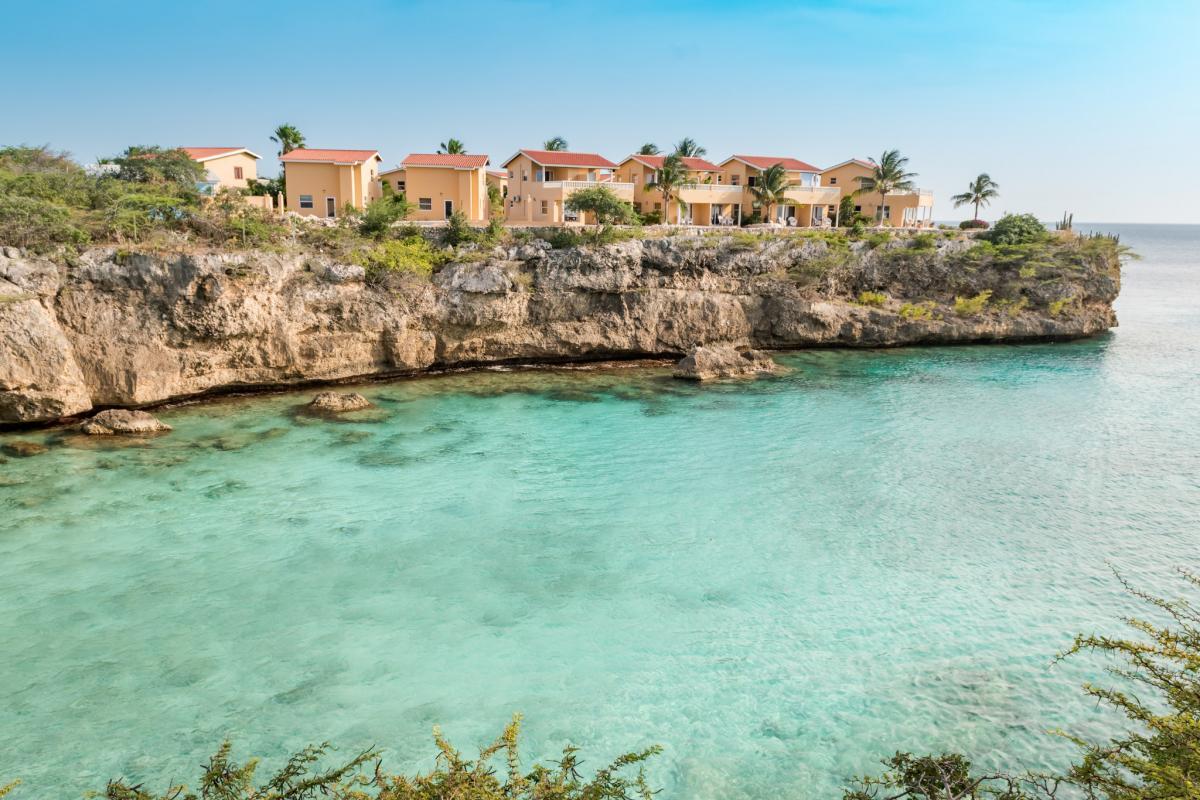 PJ2SV2AEL  Curacao Island  News