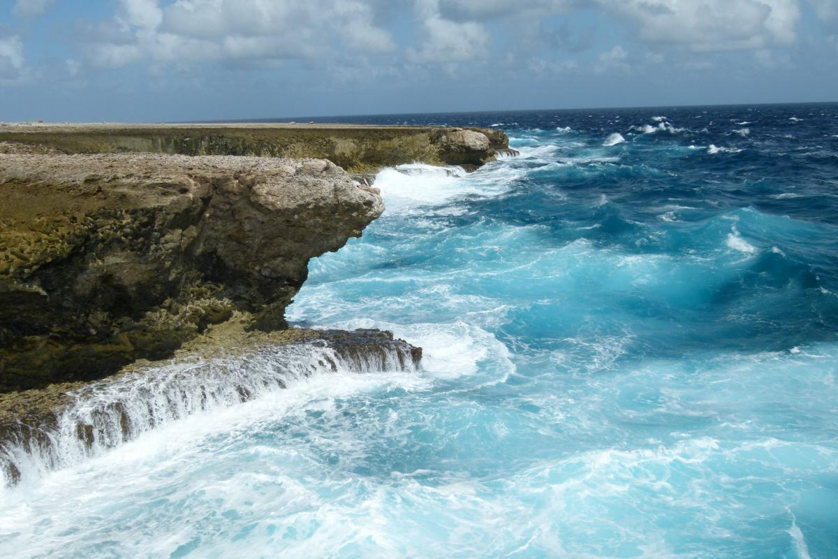 PJ4Y Bonaire Island