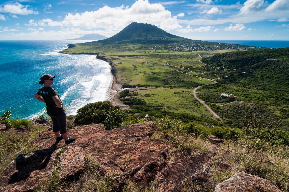 PJ5T PJ5/SP2FUD PJ5/SP2GCJ PJ5/SP9FIH Sint Eustatius Island DX News