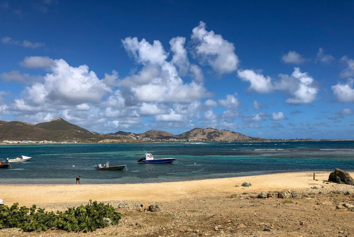 PJ8SK Sint Maarten Tourist attractions spot