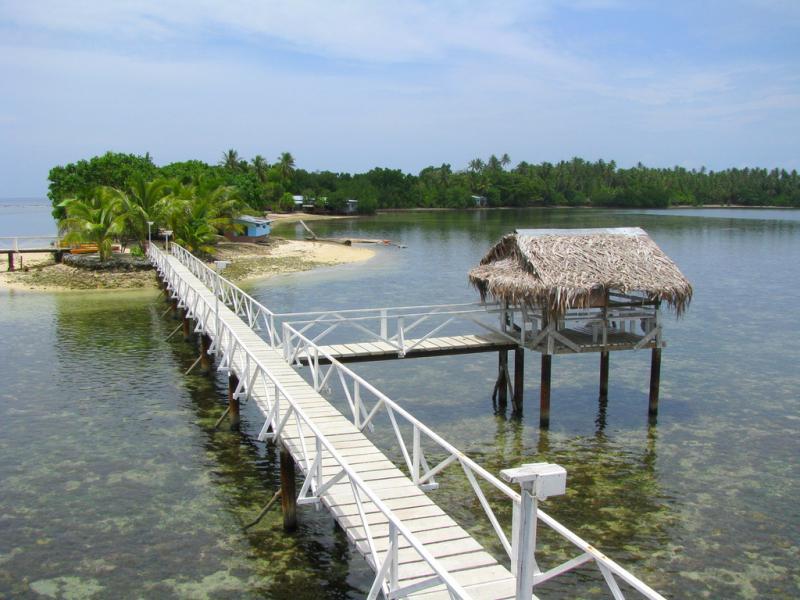 Pohnpei Island V63EEU DX News
