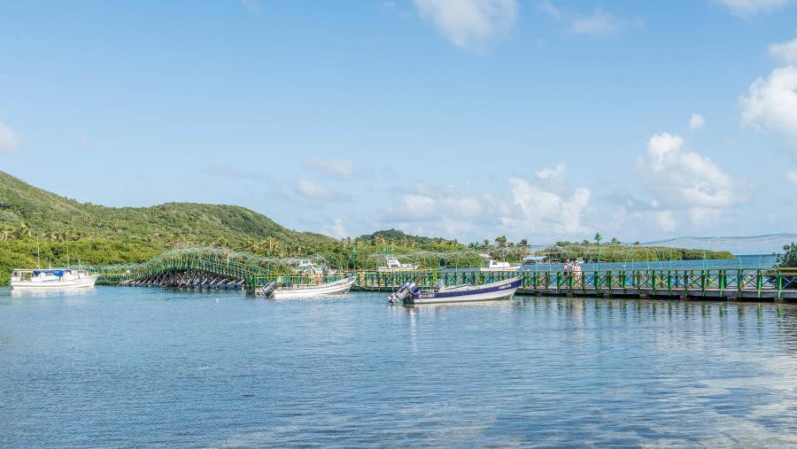 Providencia Island HK0/OZ1AA