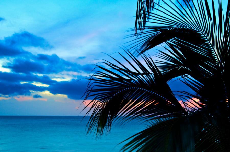Пуэрто Рико NP3U Туристические достопримечательности Ринкон
