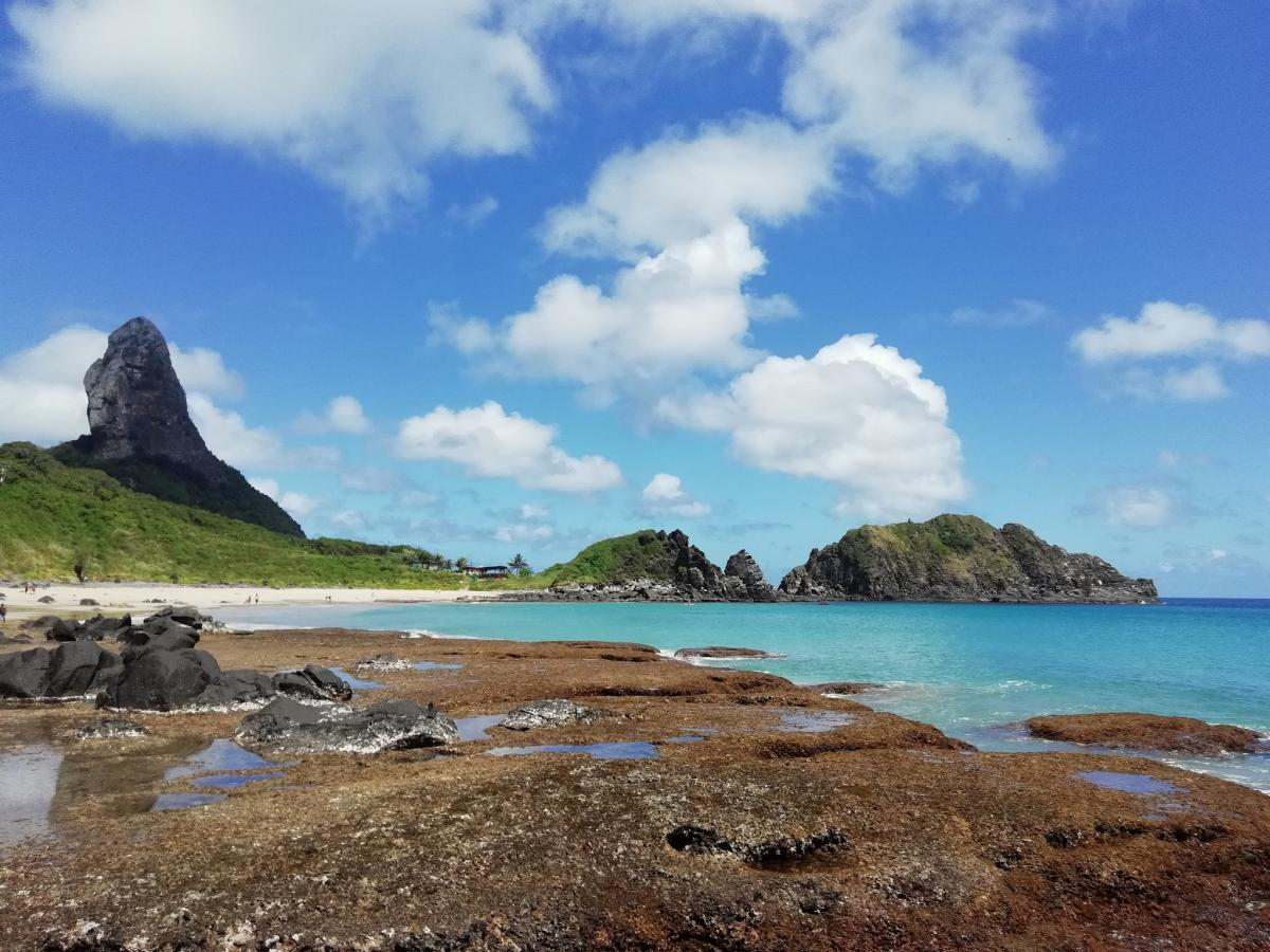 PY0F Fernando de Noronha Islands Tourist attractions spot