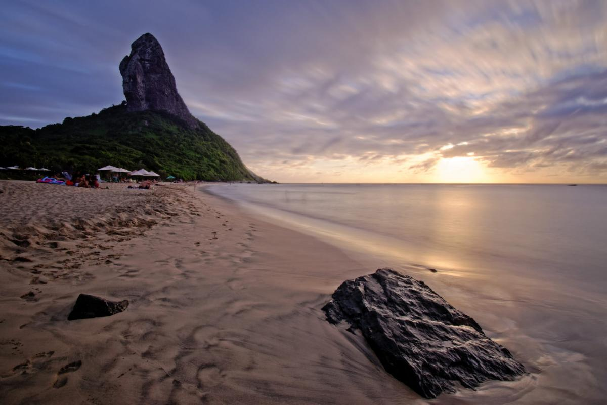 PY0F Fernando de Noronha Islands
