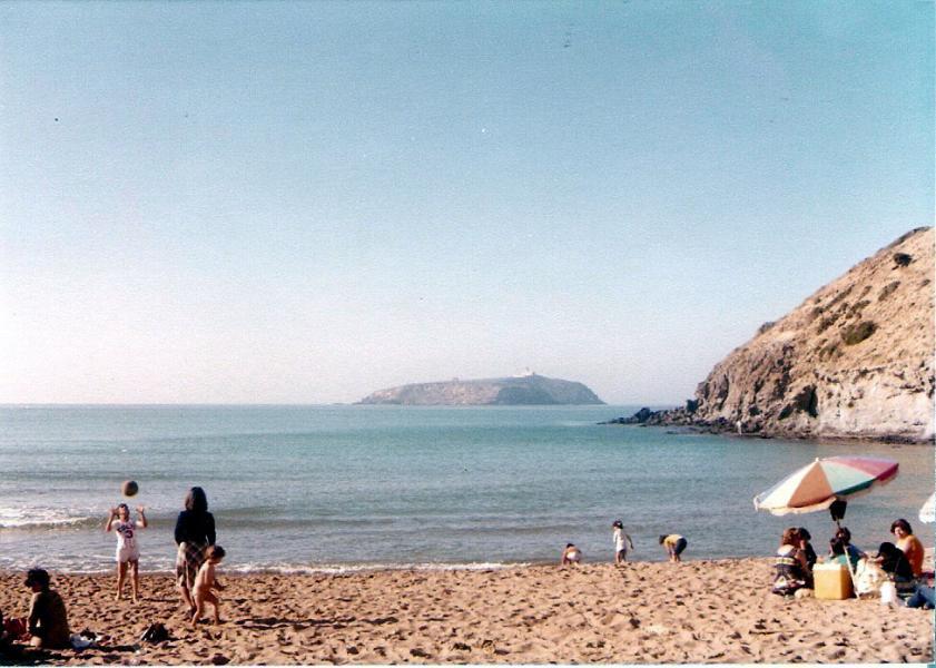 Rachgoun Island 7Y94I