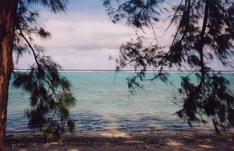 Rarotonga Island E51XYL DX News