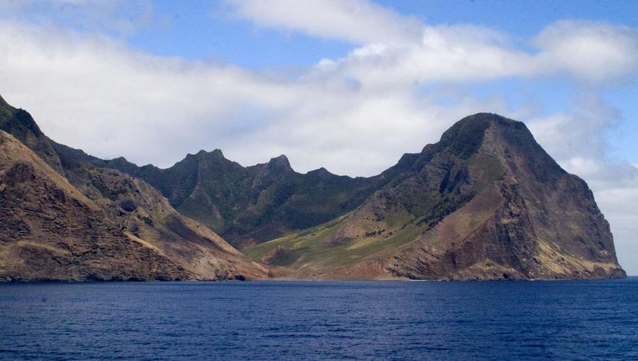 Robinson Crusoe Island CE0Z/DF8AN