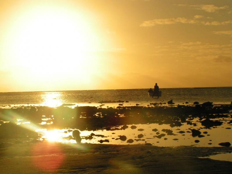 Rodrigues Islands 3B9GF DX News