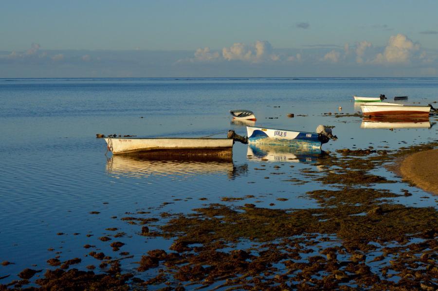Остров Родригес 3B9GF