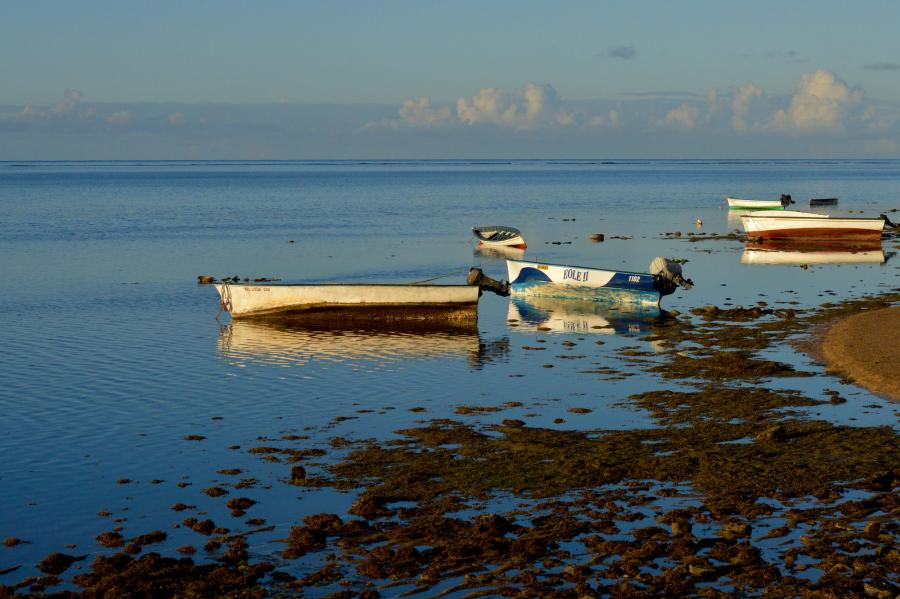 Rodrigues Island 3B9GF