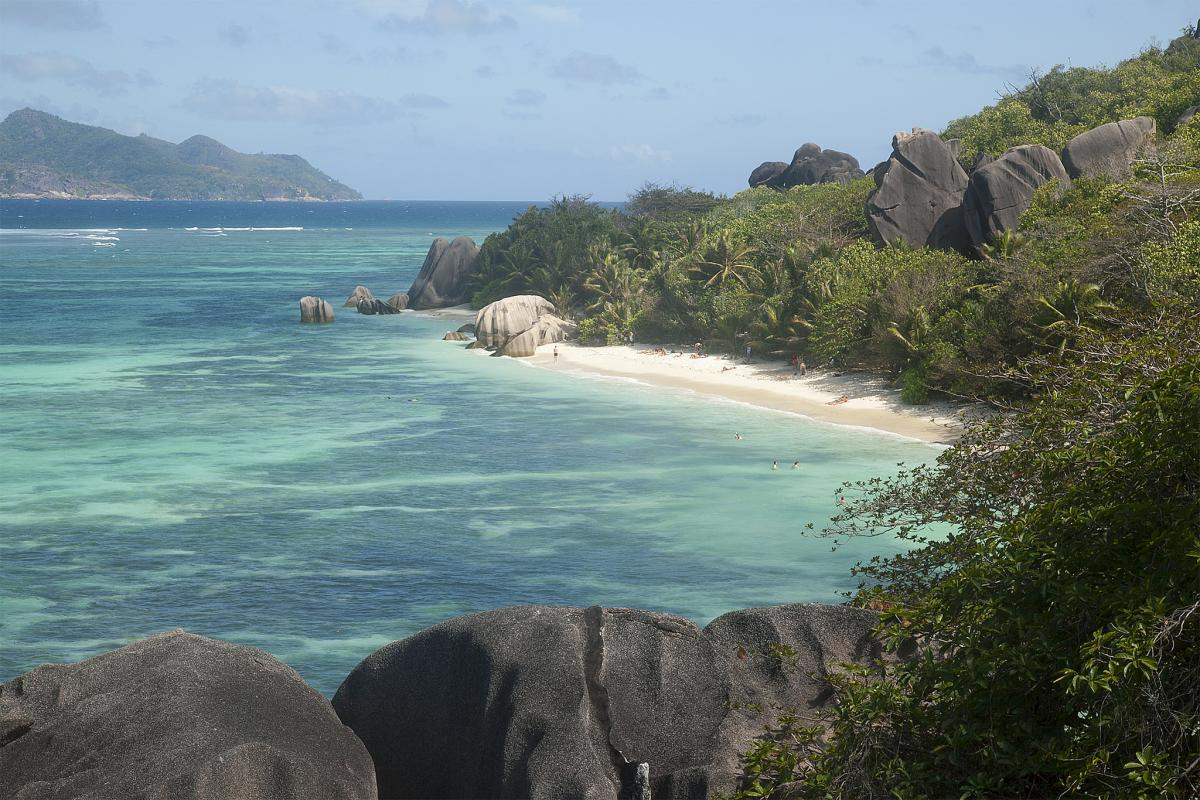 S70VB La Digue Island, Seychelles DX News