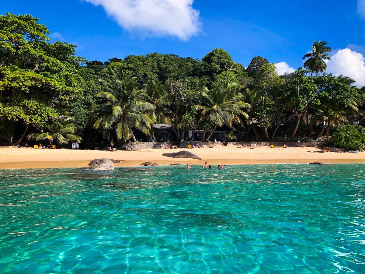 S79AA Mahe Island, Seychelles. DX News