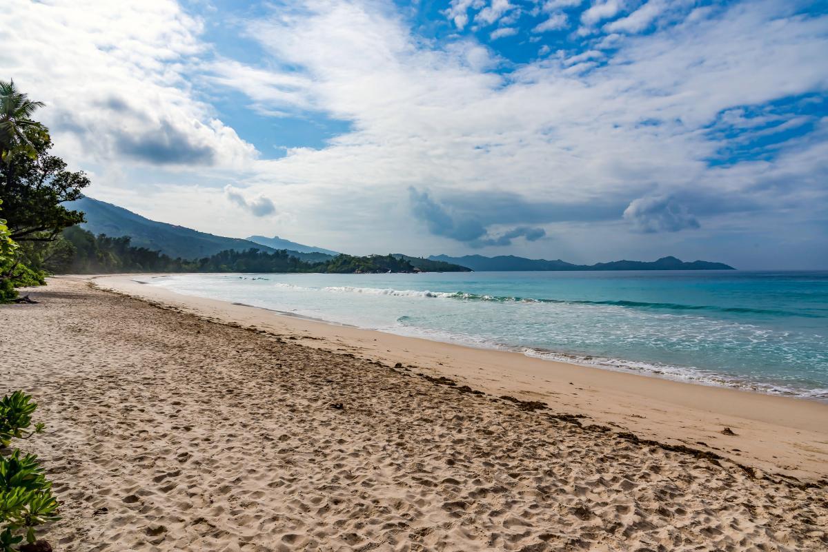 S79AA Остров Маэ, Сейшельские острова