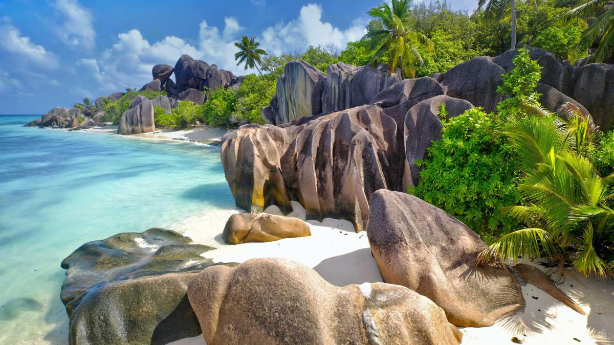 La Digue Island Seychelles DX News S79GJ