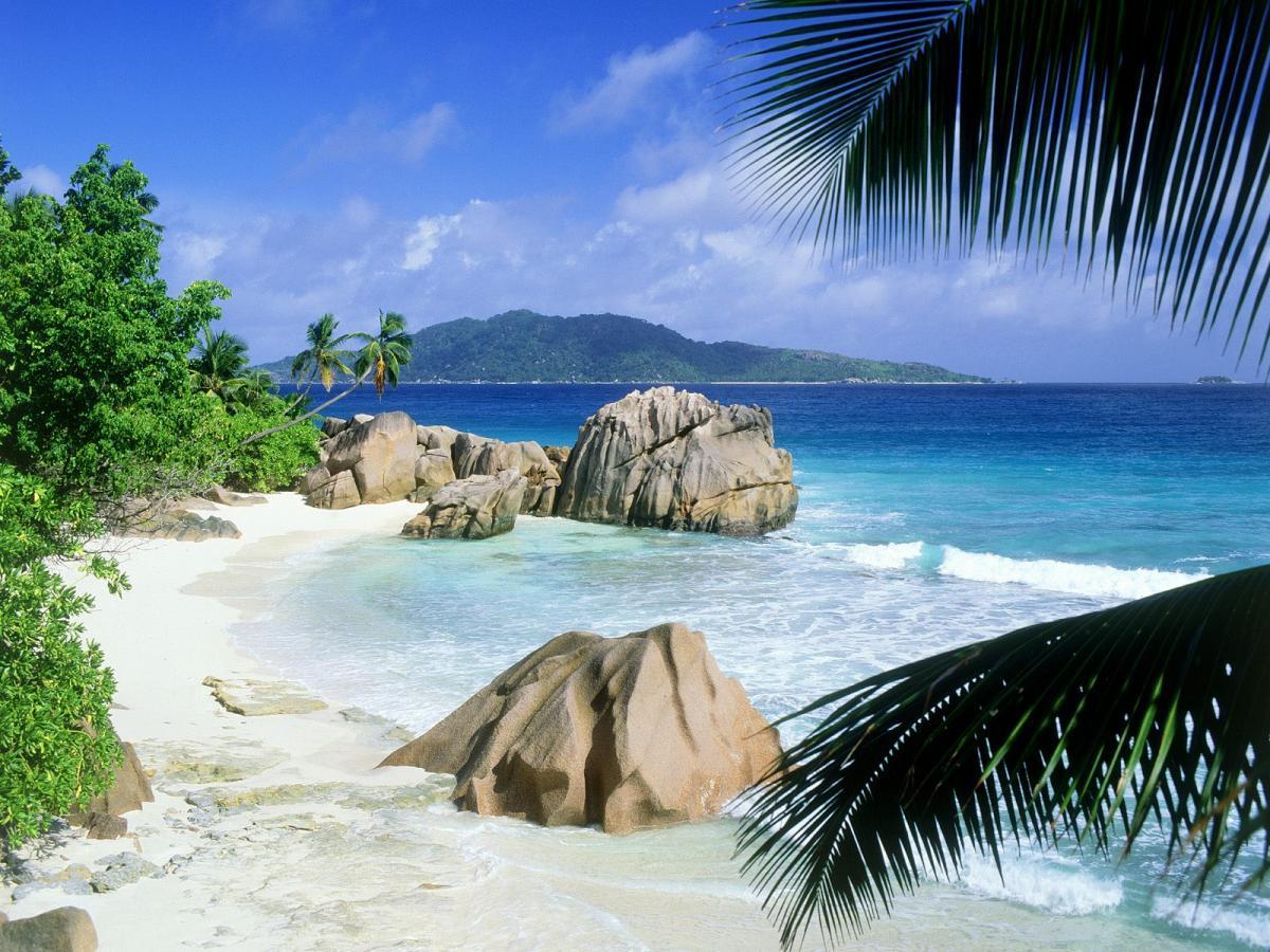 Остров Ла Диг, Сейшельские острова S79GJ