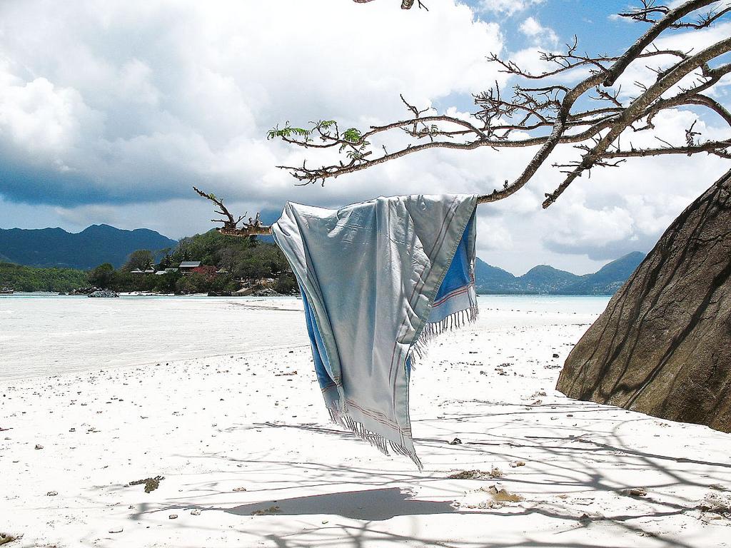 S79PT Moyenne Island, Mahè, Seychelles Tourist attractions spot