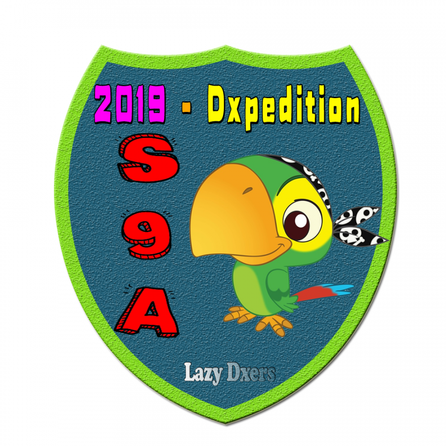 S9A Sao Tome Island, Sao Tome and Principe DX Pedition
