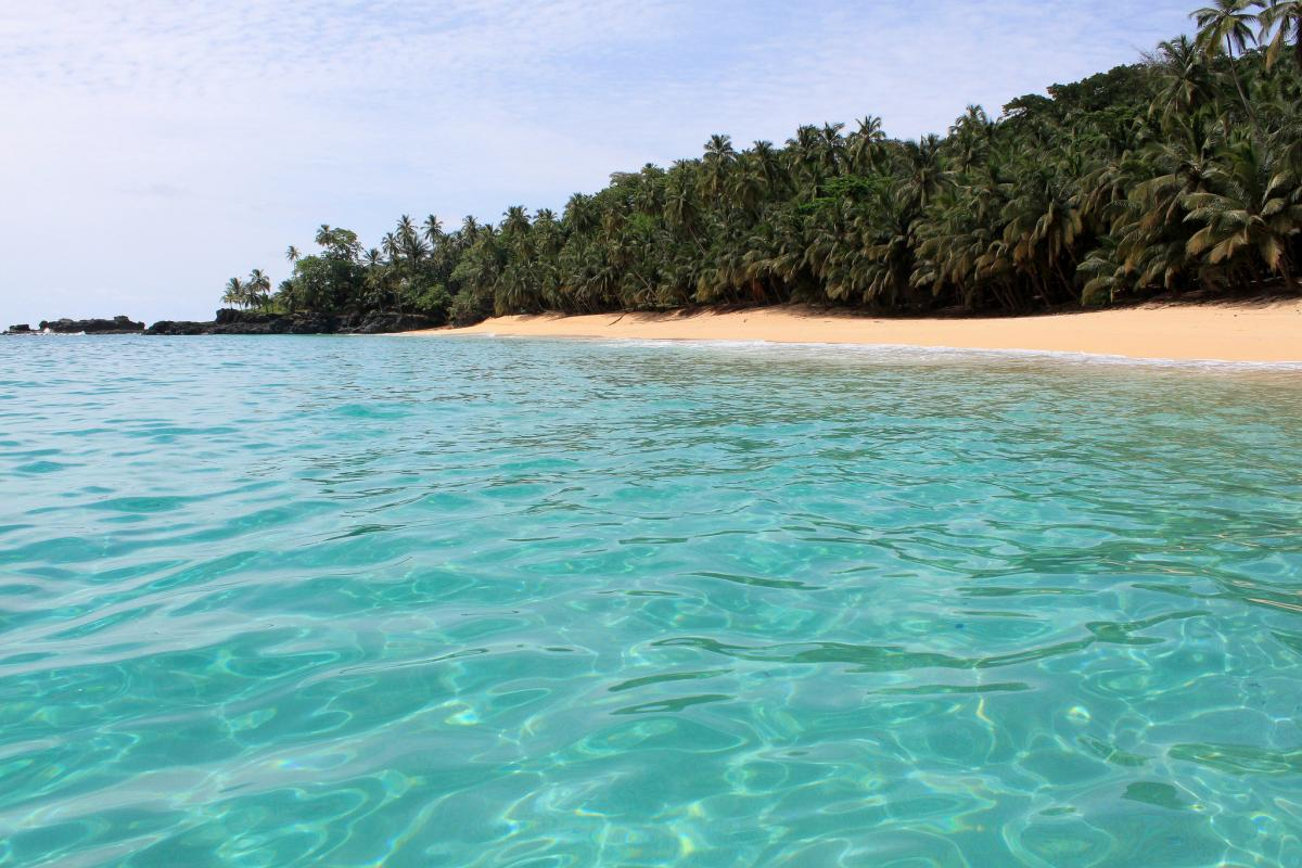 S9ZZ Sao Tome Island, Sao Tome and Principe