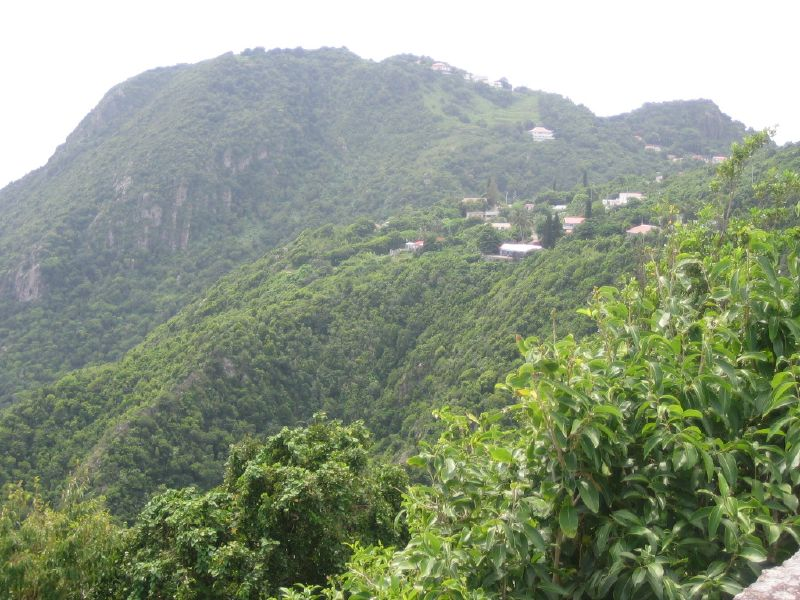 Saba Island PJ6/PH2M DX News