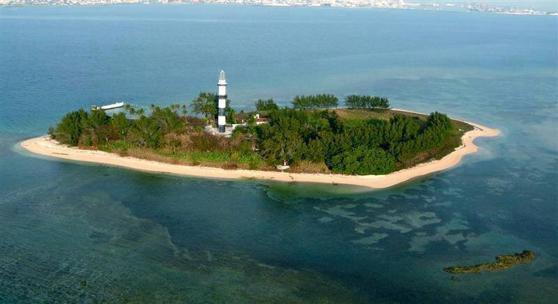 Isla de Sacrificios XF2L DX News IOTA