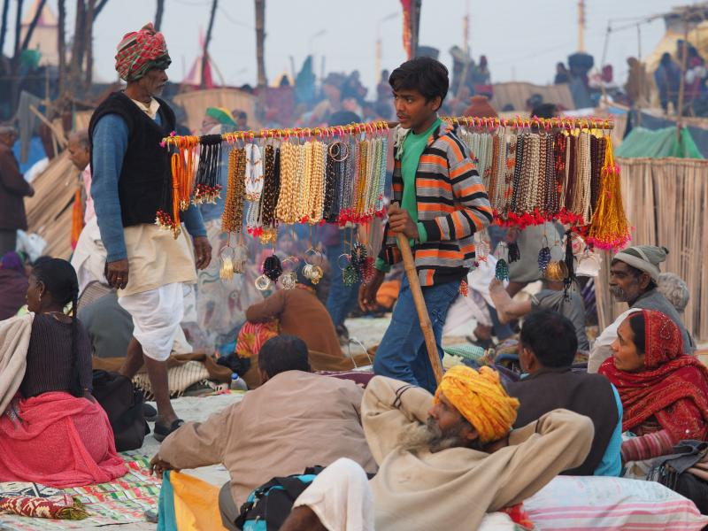 Sagar Island AU2WBR Tourist attractions spot