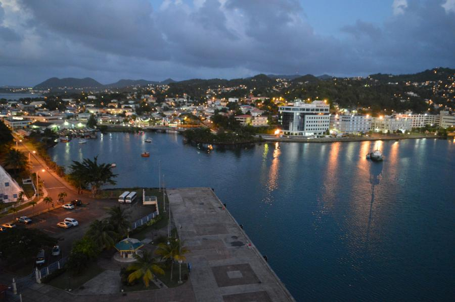 Saint Kitts Island V43Z DX News