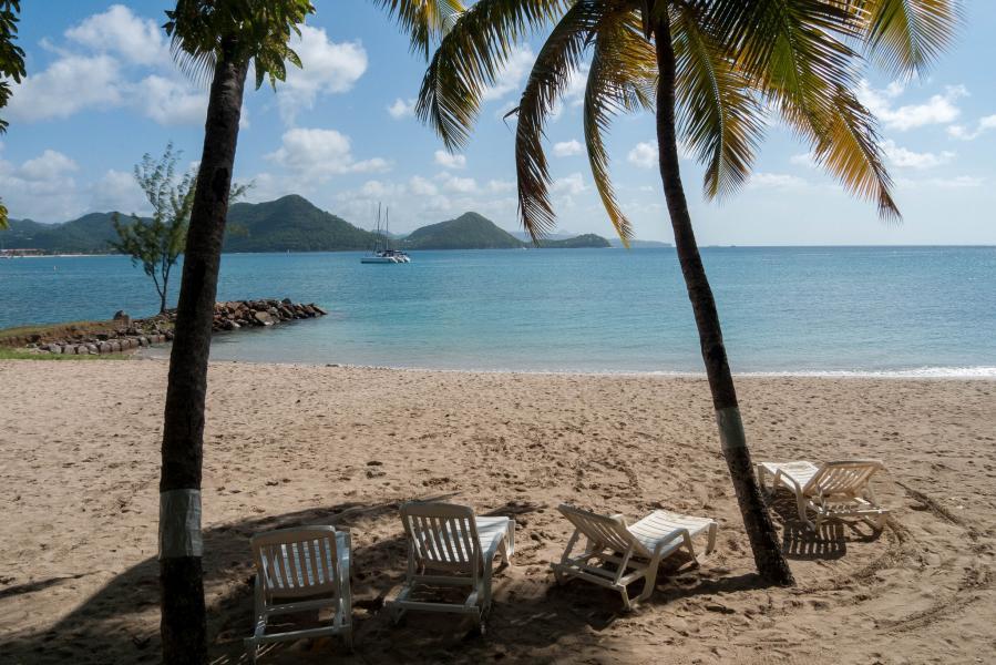 Остров Сент Люсия J68GD Туристические достопримечательности