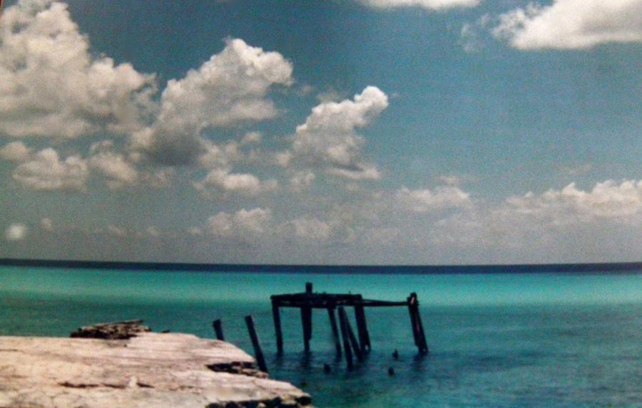 San Salvador Island C6AKA DX News