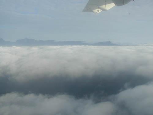 Остров Сан Висенти Кабо Верде До свидания