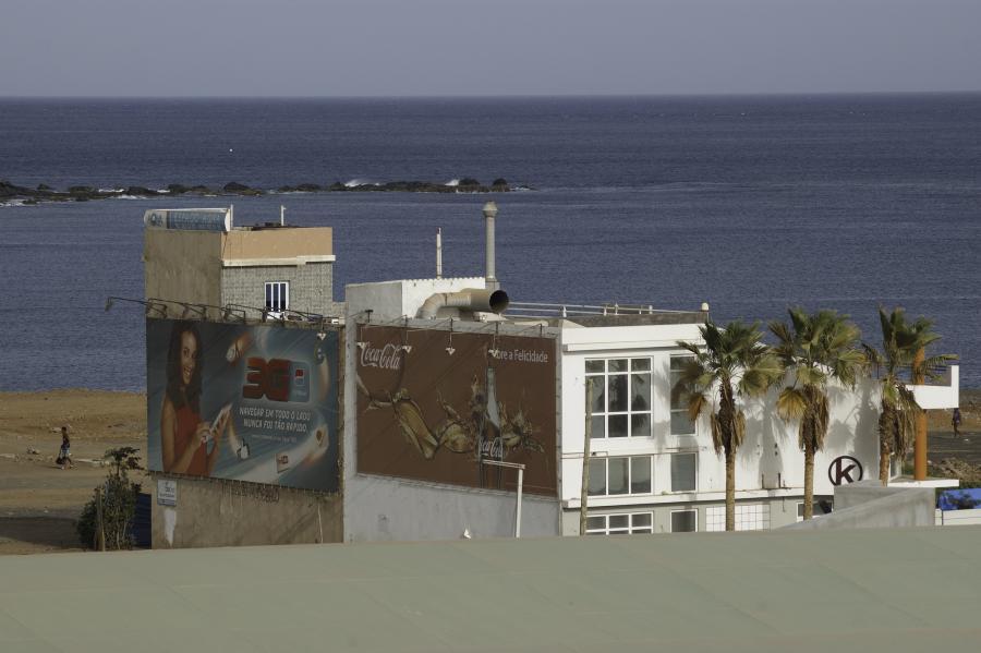 Santiago Island D44TVB Cape Verde Cabo Verde DX News Praia.