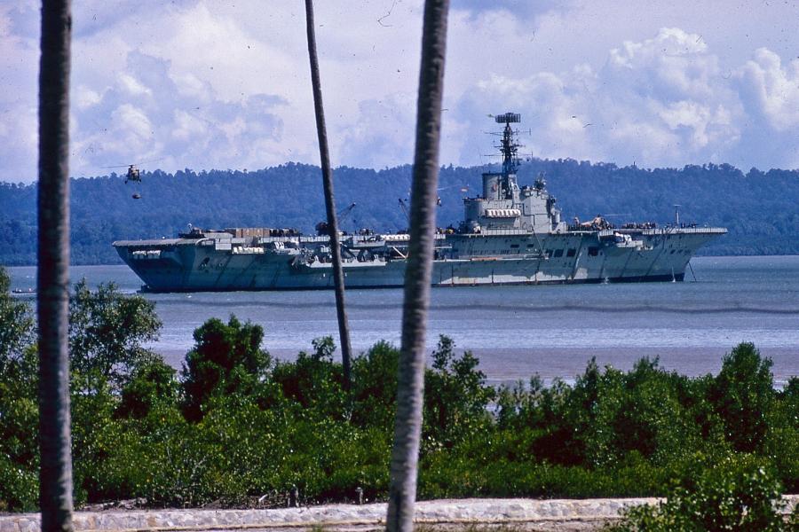 Sebatik Island YB3MM/7