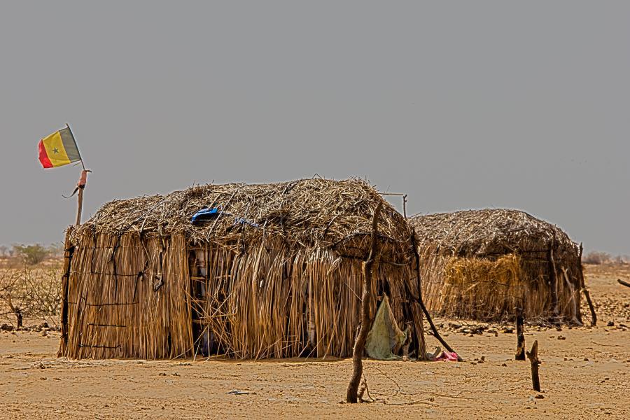 Senegal 6W7SS Touba, Diourbel.
