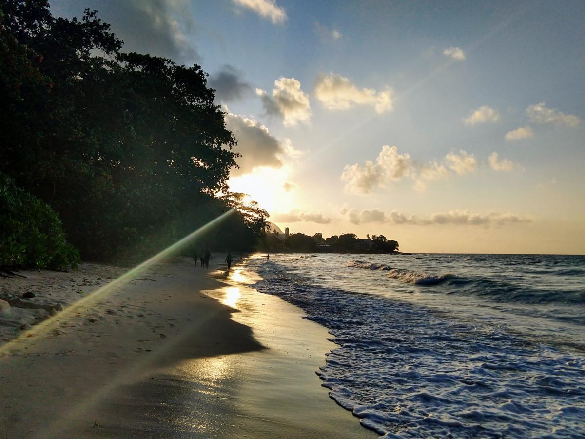 Остров Маэ, Сейшелы