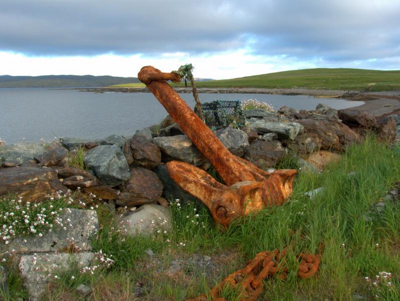 Shetland Islands MZ5A DX News