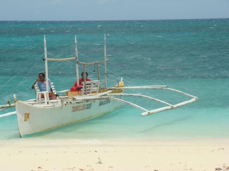 Siargao Island DU9/SP5APW