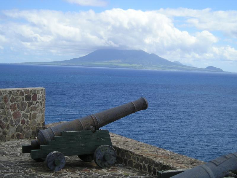 Sint Eustatius Island PJ5/PH2M