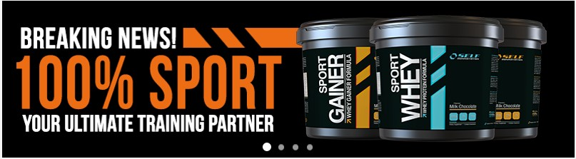 Sport Gainer 2020 Doctor DX pill