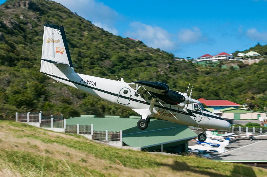 Saint Barthelemy Island FJ/AI5P FJ/N0KV DX News