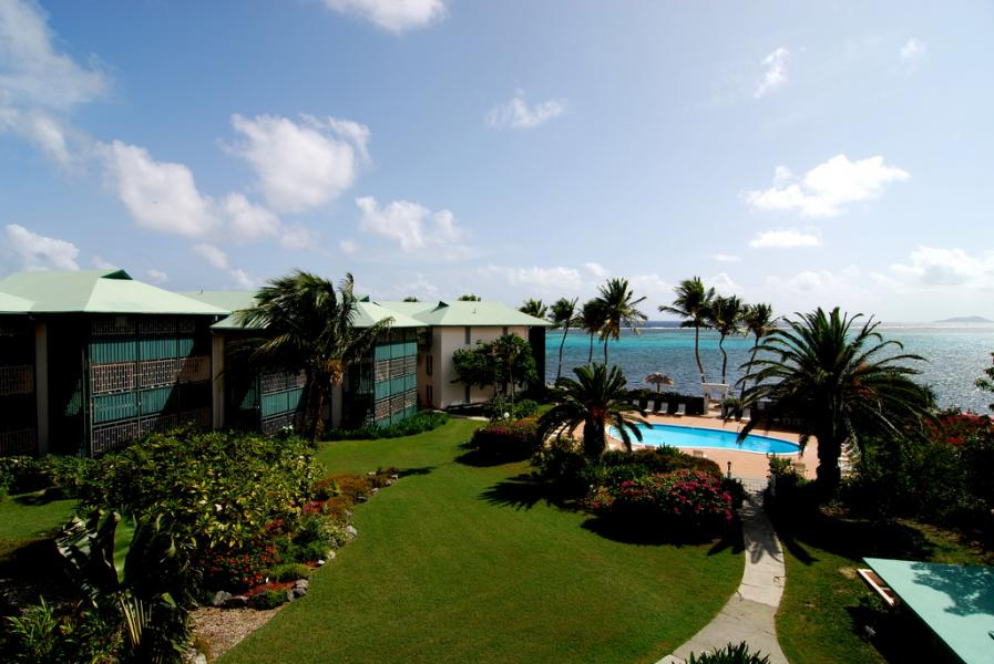 Saint Croix Island WP2AA