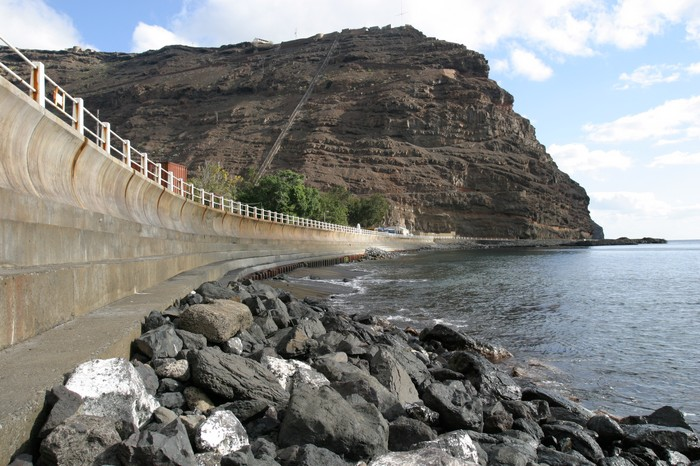 Saint Helena Island ZD7S