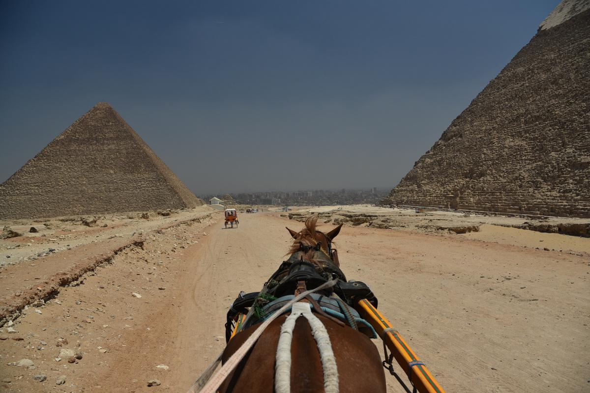 SU9JT Giza, Egypt.