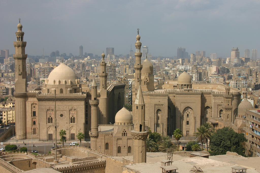 Egypt SU/DM4DX Cairo DX News